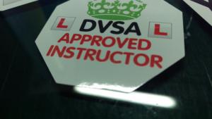 Emergency Driving Instructor Croydon, London